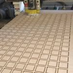 Custom CNC Woodwork & Routing Services